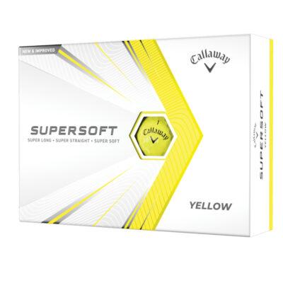 Callaway Supersoft 2021