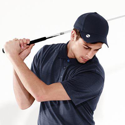 """Beechfield golfderhúfa """"Pro Style"""""""