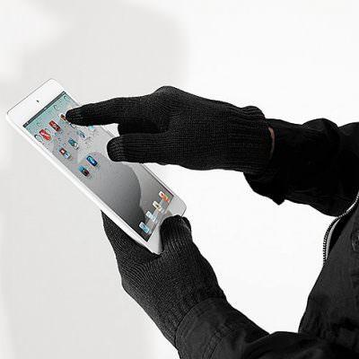 """Beechfield vettlingar """"Touchscreen"""""""