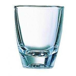 Glas gin 3cl