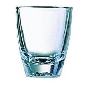 Staupglas gin 3cl