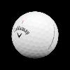 Chrome Soft merktir golfboltar