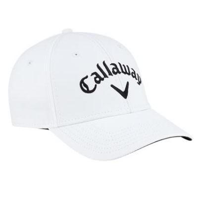 """Callaway derhúfa """"Logo side"""""""