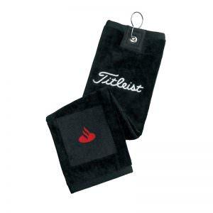 Titleist golfhandklæði