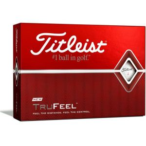 Titleist TruFeel