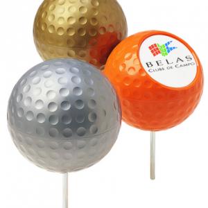 "Teigmerki ""Golfball"""