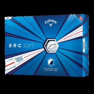 Callaway ERC Soft 2019