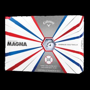 Callaway MAGNA Supersoft 2019