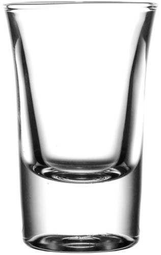"""Staupglas """"Juice"""" 3,4 cl."""