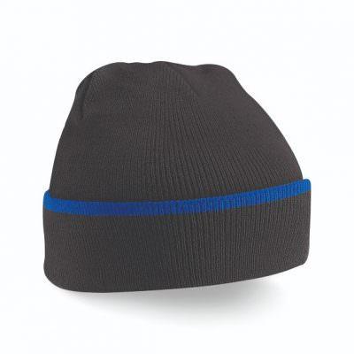 "Beechfield Prjónahúfa ""Teamwear"""