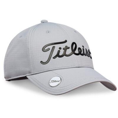 Titleist ball marker golf derhúfur merktar